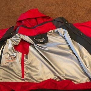 Columbia Storm Dry XCO core 3 in 1 Jacket